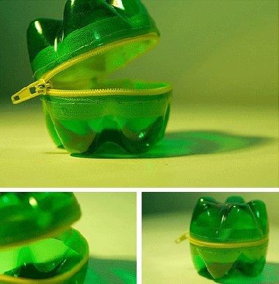Monedero ecológico