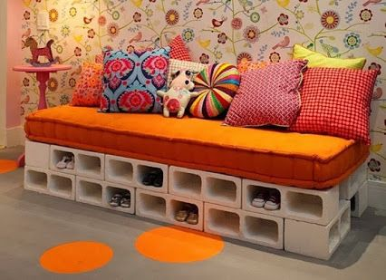 Doodoa ideas creativas reciclado creativo category for Sofa reciclado
