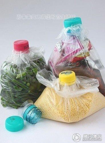 Una forma económica de conservar los alimentos